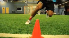 Lacrosse Workouts and Drills | STACK
