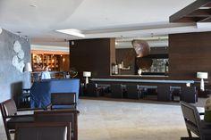 Skipper's Lobby Bar - Barcelo Los Cabos Palace Deluxe - #Los #Cabos, #Mexico #Travel #Barcelo #Destination #Wedding #Allinclusive #Resort