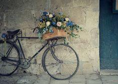 Vintage bike | Deco puntosuspensivo