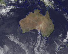 Australia Is Drifting So Fast GPS Can't Keep Up: A significant correction must be made by the end of the year for navigation technology to keep working smoothly. Ap Human Geography, Weather Predictions, Photography Templates, Plate Tectonics, Australia, Meteorology, Earth Science, Photo Illustration, National Geographic
