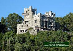 Gillette Castle - castles Photo