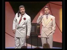 Hale and pace scottish rap