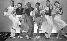 ¿Por qué todavía te preguntas si deberías bailar swing?