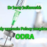 Dr Jerzy Jaśkowski: Kiedy wreszcie Polacy zmądrzeją? - ODRA