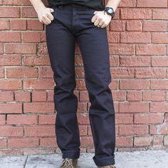 Momotaro 0702 Jeans - Massdrop