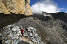 Las montañas de El Cocuy #colombia
