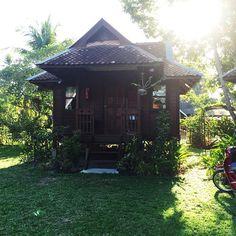 Maleisië, Kota Bharu, Pasir Belanda Resort, mydailygarbage