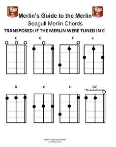 merlin u0026 39 s guide to the merlin  january 2015