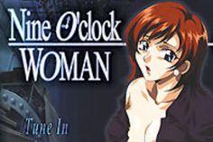 Nine O'clock Woman Hentai Anime DVD Review