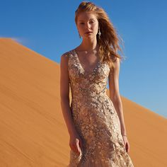 BHLDNturns up the heat for a summer wedding state of mind with their latest lookbook set amid a stunning sandy paradise in