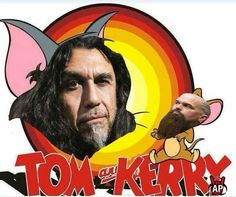 Tom & kerry
