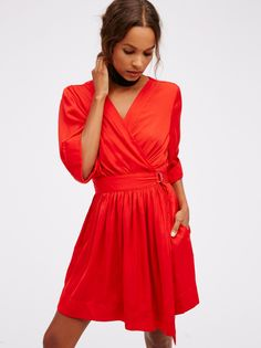 0b78149d76f6 Watch And Learn Mini Dress