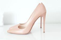 rose quartz heels - Google Search