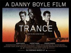 Os Melhores Filmes em Torrent: EM TRANSE (2013) DUBLADO - BluRay 1080p
