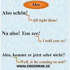 Grammar Quotes, German Resources, Deutsch Language, Learn German, German Grammar, German Language Learning, Grammar And Vocabulary, Educational Programs, Thing 1