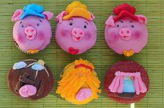 Three little pigs   Flickr - Photo Sharing!