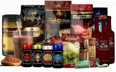 For more information regarding VIDA DIVINA ORGANIC PRODUCTS, PLEASE Inbox me at email me at: sipteawithgina@gmail.com