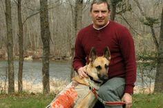 Battle Buddy: Roxie the Service Dog Helps Spread PTSD Awareness