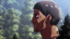 SHINGEKI NO SEASON 2 I paused the episode at that time and stared at the screen like 'what...the heck...just happened?'