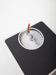 The Weight Recorder