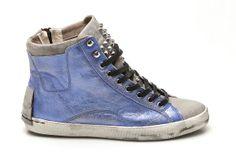BlueStuds #crimesneakers http://bit.ly/Qm0AY4  Crime London