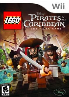 LEGO Pirates of the Caribbean Your #1 Source for Video Games, Consoles & Accessories! Multicitygames.com