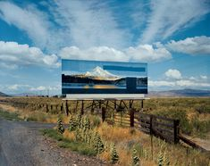 """The American photographer Stephen Shore once declared, """"Our country is made for long trips."""" That sentiment is celebrated by The Open Road…"""