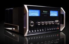 :: HDM | Son et passion :: Sélection et essai de matériel - électronique - Mc Intosh - Amplificateurs - MA7000