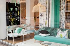 Designers Guild SS13 at Kings Road Home Store