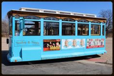 Naperville Trolley - Wedding Transportation, Special Event Transportation, Limo Services