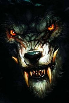 Paranormal tales from North Carolina. Featuring The Vampire Beast of Bladenboro, The Lake Norman Monster, Lizard Man of Scape Ore Swamp, Bigfoot and The Demon Dog of Valle Crucis Fantasy Wolf, Dark Fantasy Art, Dark Art, Fantasy Images, Demon Dog, Angry Wolf, Werewolf Art, Wolf Wallpaper, Gothic Wallpaper
