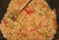 Jambalaya | VegWeb.com, The World's Largest Collection of Vegetarian Recipes