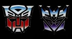 logo transformers.