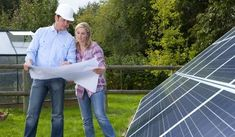 Solar Panel Questions to Ask Your Contractor - Modernize Solar Power Energy, Solar Energy Panels, Solar Energy System, Solar Panel Cost, Solar Panels For Home, Best Solar Panels, Solar Rebates, Photovoltaic Cells, Solar Installation