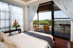صور غرف نوم على البحر - اجمل اطلالات غرف النوم على البحر