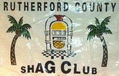 Great Shag Club, meets the first Friday of each Month at Tuscany's Restaurant in Spindale, NC at 7:00 pm