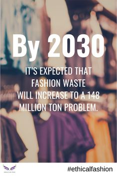 Only buy a new item if you think you will wear it at least 30 times, Encourage hand-me-down clothing. Ethical Clothing, Ethical Fashion, Fashion Brands, Slow Fashion, Business Fashion, Sustainable Fashion, Sustainability, Thinking Of You, At Least