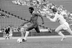 great black and white soccer photos - Google Search