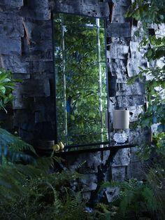 Porta Romana | Image Library | Enchanted Forest. Twig Console Table, Hadra  Lamp. | Porta Romana | Pinterest | Console Tables, Tables And Libraries