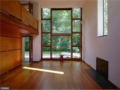 Louis Kahn's Esherick House Just Sold For $900K - Sold Stuff - Curbed Philly