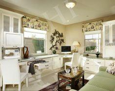 home office/craft room supplies | visit houzz com