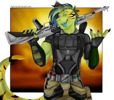Antonn by Hashiree on DeviantArt Teenage Ninja Turtles, Ninja Turtles Art, Tmnt Swag, Tmnt Girls, Tmnt Comics, Tmnt 2012, Art Reference Poses, Drawing, Character Art