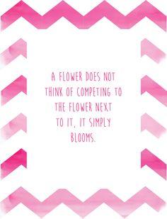 Blooms. LittlejDesigns.