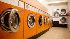 Why do Laundromats make us feel lonely? Mental health experts weigh in