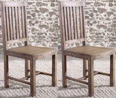 Furniture Link Guru Dining Chair (Pair)