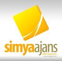 Simya Ajans Logo by alisarikaya