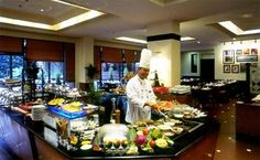 The restaurants in Lahore that endeavors to offer guests a truly memorable experience of tasting exotic dishes at the quality Restaurants, offering conventional and contemporary preparations, multi-cuisine and specialty menus.