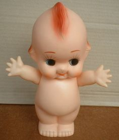 Kewpie-chan!!  (^ ^)/
