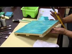 Mulher.com - 25/09/2015 - Porta chaves love - Cleo Squarizi PT1 - YouTube