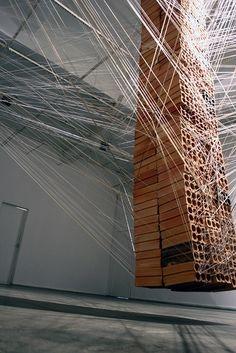 #Nathalia_Garcia #installation #art